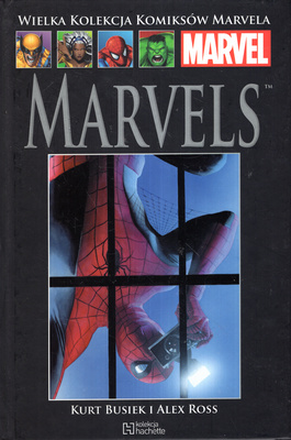 MARVELS (MARVEL 13)