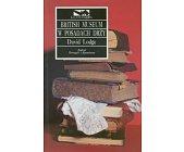 Szczegóły książki BRITISH MUSEUM W POSADACH DRŻY