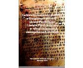 Szczegóły książki CERKIEWNOSŁOWIAŃSKI PRZEKŁAD LITURGICZNYCH PERYKOP...