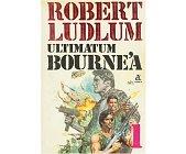 Szczegóły książki ULTIMATUM BOURNE'A - 2 TOMY