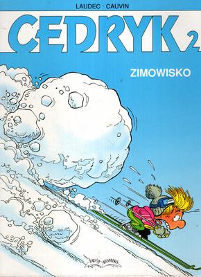CEDRYK - ZIMOWISKO