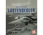 Szczegóły książki DEUTSCHE LASTENSEGLER