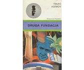 Szczegóły książki DRUGA FUNDACJA