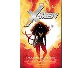 Szczegóły książki MARVEL: X-MEN. SAGA MROCZNEJ PHOENIX