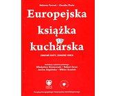 Szczegóły książki EUROPEJSKA KSIĄŻKA KUCHARSKA