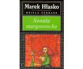 Szczegóły książki SONATA MARYMONCKA