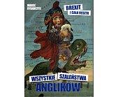 Szczegóły książki BREXIT I CAŁA RESZTA - WSZYSTKIE SZALEŃSTWA ANGLIKÓW