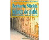 Szczegóły książki SCHODY DO NIEBA - KSIĘGA 2 KRONIK ZIEMI