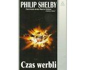 Szczegóły książki CZAS WERBLI
