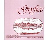 Szczegóły książki GRYFICE NA STAREJ FOTOGRAFII