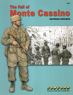 THE FALL OF MONTE CASSINO