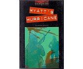 Szczegóły książki WYATT'S HURRICANE