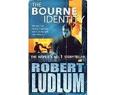Szczegóły książki THE BOURNE IDENTITY