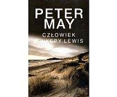 Szczegóły książki CZŁOWIEK Z WYSPY LEWIS