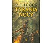 Szczegóły książki TYRANIA NOCY