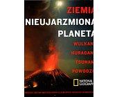 Szczegóły książki ZIEMIA NIEUJARZMIONA PLANETA