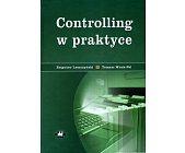 Szczegóły książki CONTROLLING W PRAKTYCE