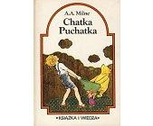 Szczegóły książki CHATKA PUCHATKA