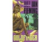 Szczegóły książki GOLDFINGER