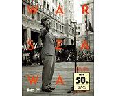 Szczegóły książki WARSZAWA - LATA 50.