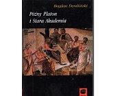 Szczegóły książki PÓŹNY PLATON I STARA AKADEMIA