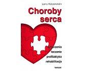 Szczegóły książki CHOROBY SERCA