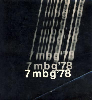 7 MBG'78