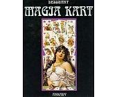 Szczegóły książki MAGIA KART