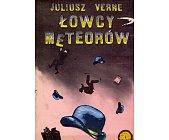 Szczegóły książki ŁOWCY METEORÓW