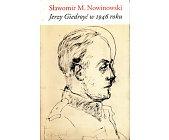 Szczegóły książki JERZY GIEDROYĆ W 1946 ROKU