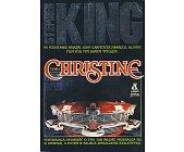Szczegóły książki CHRISTINE (2 TOMY)