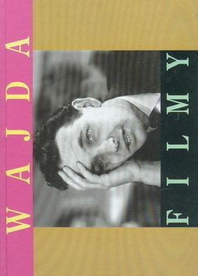 WAJDA FILMY - 2 TOMY