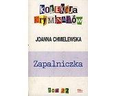 Szczegóły książki ZAPALNICZKA
