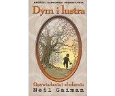 Szczegóły książki DYM I LUSTRA