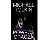 Szczegóły książki POWRÓT GRACZA