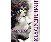 Szczegóły książki JIMI HENDRIX OCZAMI BRATA