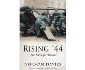 Szczegóły książki RISING 44