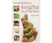 Szczegóły książki NOWOCZESNA KSIĄŻKA KUCHARSKA