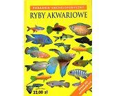 Szczegóły książki RYBY AKWARIOWE