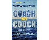 Szczegóły książki COACH AND COUCH