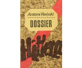 Szczegóły książki DOSSIER HITLERA