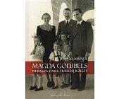 Szczegóły książki MAGDA GOEBBELS