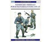 Szczegóły książki NIEMIECKIE ODDZIAŁY POWIETRZNODESANTOWE 1939 - 45