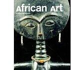 Szczegóły książki AFRICAN ART