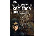 Szczegóły książki KAMIENNA NOC