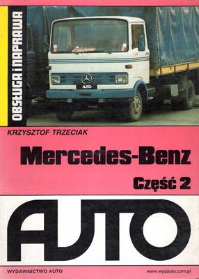 MERCEDES-BENZ - CZĘŚĆ 2