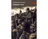 Szczegóły książki VERDUN 1916 (HISTORYCZNE BITWY)