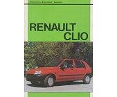 Szczegóły książki RENAULT CLIO