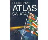 Szczegóły książki PODRĘCZNY ATLAS ŚWIATA