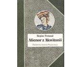 Szczegóły książki ALIENOR Z AKWITANII